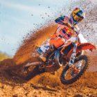 Introducing the 2022 KTM 2-Stroke Motocross Range