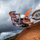 Introducing the 2022 KTM 4-Stroke Motocross Range