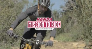 Kendra Tires presents Mission to Ride. In this episode Andrew Neethling meetsClemens Kaudela during one of his visits to South Africa, and talks about getting into Freeriding, DarkFEST, and more. They also didn't pass up the opportunityto shred some trails together.
