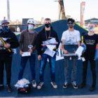 Park Lines BMX Tournament Amateur Podium