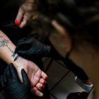 Interview with tattoo artist Shayleigh Roelofse