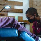 Interview with tattoo artist Siobhon Tsczar Naidoo