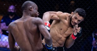 After an electric night of MMA action here are the official EFC 86 results from all 10 bouts.