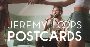 Jeremy Loops is back with a new single and music video forPostcards. The singleshowcases Jeremy's distinctive vocals, flowing melodies, and sunshine-soaked hooks, and draws inspiration from the unique relationship pressures of occupational travel and long distances.