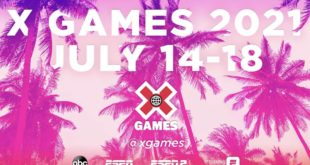 X Games 2021 returns to the grassroots of summer Action Sports -hosting BMX, Skateboard and Moto X competitions from three unique athlete training facilities, and taking place from 14 to 18 July.