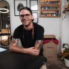 Meet Charl Steyn as our featured Tattoo Artist