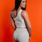 Meet Ashleigh Wilson as this week's LW Babe