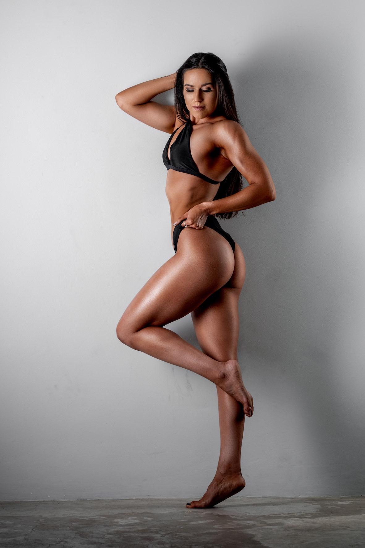 Meet Ashleigh Wilson in our SA girls feature