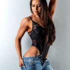 Our South African girls feature with Ashleigh Wilson