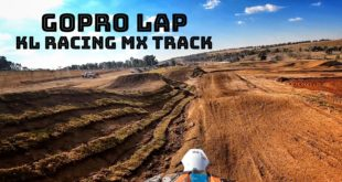 Hop on board with Josh Mlimi as he takes us on a hot lap around the new KL Racing Motocross Facility in Johannesburg, South Africa.