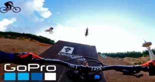 The 2021 Audi NinesFreeride/ Slopestyle Mountain Bike event is underway. Featuring four different lines, jump into the GoPro Course Previews...