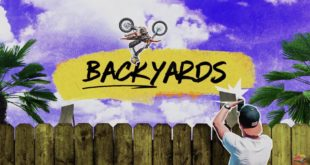 Freestyle Motocross legend Robbie Maddison spends his time shredding the FMX jumps he carved out of his front lawn preparing for more insane Dirt Bike projects. Get the inside look in this episode ofRed Bull Backyards.