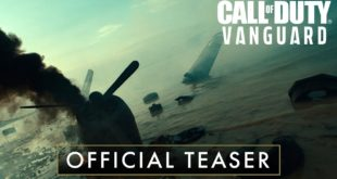 Join the Battle of Verdanskand experience the worldwide reveal of Call of Duty: Vanguard.