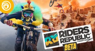 Excited much?! The Riders Republic Beta will be available from 23 August to 25 August and will give players a first glimpse of three careers such as Bike Races, Snow Tricks and Air Sports.