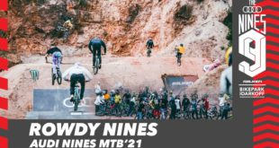 Get ready to hop into the ultimate wrap-up video from the Audi Nines MTB 2021Slopestyle and Freeride Mountain Bike event.From riders pushing their limits, laying down multiple world-firsts, and huge trains featuring 36 riders from around the globe.