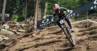 Greg Minnaar Crowned 2021 Downhill MTB World Champion