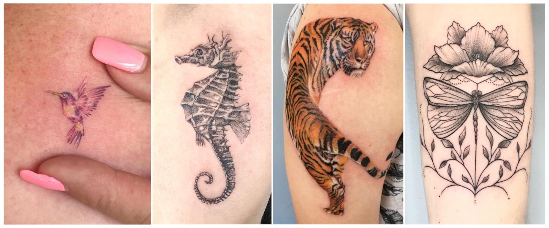 Tattoo work done by Mich Mulder