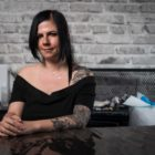 Introducing Emilia Glover as our featured Tattoo Artist