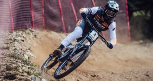 The fourth Round of the2021 UCI Downhill MTB World Cupseason took place inLenzerheide,Switzerland. Watch the podium winning runs and get the results here.