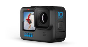 All-out speed and ultimate ease come together in the most powerful GoPro ever, HERO10 Black. Click through to find our more, get the specs and retails pricing.