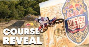 Red Bull Imagination is back for its second year - taking place in theGreat Plains of Kansas andset to be even more gnarly than last year.New features level-up the competition platform for Freeride Motocross in more ways than one, with three new sections added to the course.