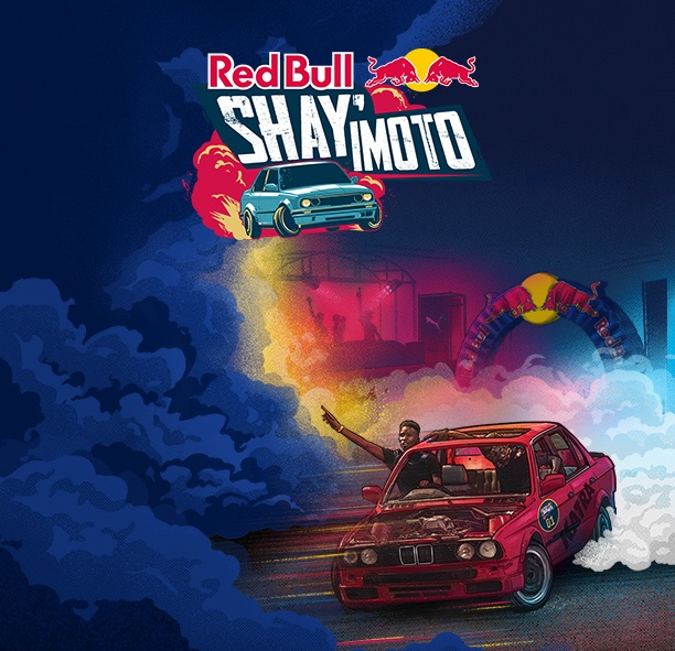 The best spinners across South Africa will go head-to-head for the top spot at Red Bull Shay iMoto this weekend
