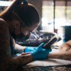 Meet Tory Sutherland-Dadds in our latest tattoo artist feature