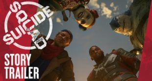 The new story trailer for Suicide Squad: Kill the Justice Leaguesheds light on the origins of Amanda Waller's infamous Task Force X - a.k.a. the Suicide Squad - as Harley Quinn, Deadshot, Captain Boomerang and King Shark embark on their mission to take down the World's Greatest DC Super Heroes, The Justice League.